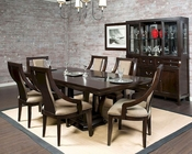 Najarian Furniture Dining Set Newport NA-NPSET