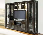 Najarian Furniture Entertainment Center Brentwood NA-BDEC