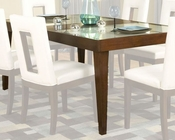 Najarian Furniture Enzo Dining Table NA-ENDT