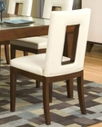 Najarian Furniture Enzo Side Chair NA-ENSC