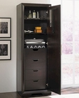 Najarian Furniture Lingerie Chest Brentwood NA-BDLCH