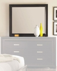Najarian Furniture Mirror Brentwood NA-BDMR