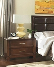 Najarian Furniture Night Stand Melrose NA-ME-NS