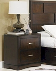 Najarian Furniture Nightstand Key West NA-KWNS