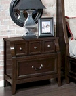 Najarian Furniture Nightstand Newport NA-NPNS