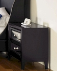 Najarian Furniture Nightstand Reflections NA-RFNS
