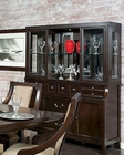 Najarian Furniture Server and Hutch Newport NA-NPSVH