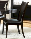 Najarian Furniture Side Chair Sonoma NA-SNSCH (Set of 2)