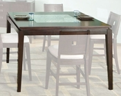Najarian Furniture Spiga Counter Height Table NA-SPCT