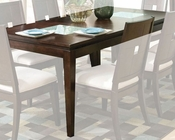 Najarian Furniture Spiga Dining Table NA-SPDT