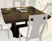Najarian Furniture Square Dining Table Newport NA-NPSDT