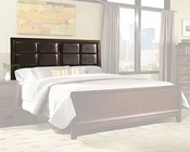 Najarian Furniture Upholstered Headboard Melrose NA-ME-UPHB