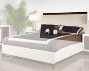 Najarian Furniture Upholstered Headboard Zeno NA-ZEHB