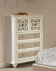 Najarian Furniture Youth Chest Paris NA-PR-YCH