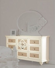 Najarian Furniture Youth Dresser Paris NA-PR-YDR