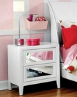 Najarian Furniture Youth Night Stand Impressions NA-IMNS