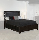 Najarian Panel Bed Delano NA-DEB