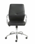 Napoleon Low Back Office Chair by Euro Style EU-01292-C