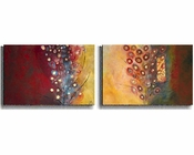 Natalia Russell Silent Life of Trees 2pc Set