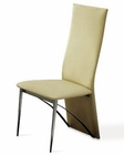 Nicola Beige Side Chair 44DCY86BE (Set of 2)