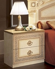 Night Stand Cleopatra European Design Made in Italy 33B403