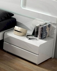 Night Stand Modern Style Made in Spain Sara 33170SR