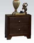 Nightstand in Espresso Madison by Acme Furniture AC19573