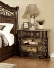 Nightstand in Traditional Style MCFB366-N