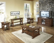 Occasional Table Set Barrington by Somerton Dwelling SO-420-04SET