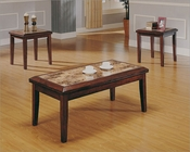 Occasional Table Set Belvedere by Homelegance EL-3276-31-SET