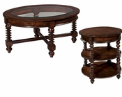 Occasional Table Set Canyon Retreat by Hekman HE-943801CY-SET