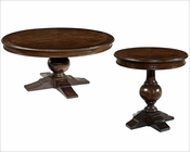 Occasional Table Set Charleston Place by Hekman HE-943701CP-SET