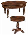 Occasional Table Set New Orleans by Hekman HE-11300-SET