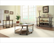 Occasional Table Set Northwood by Homelegance EL-3438-01-SET