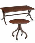 Occasional Table Set Paris by Hekman HE-11200-SET