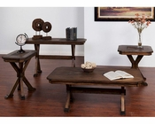Occasional Table Set Savannah by Sunny Designs SU-3237ACs