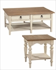 Occasional Table Set Sutton's Bay by Hekman HE-14101-SET