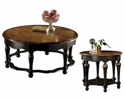 Occasional Table Set Tuscan Estates by Hekman HE-72301-SET