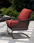 Oceanside Spring Chair by Sunny Designs SU-4755-SC