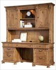 Office Executive Credenza w/ Hutch Express by Hekman HE-79301CH