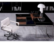 Office Set in Contemporary Style 44F101-SET