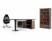 Office Set in Modern Style 44F093-1-SET