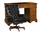 Office Set w/ Pedestal Desk Hekman HE-71107-SET
