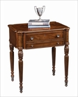Two-Drawer End Table New Orleans by Hekman HE-11305