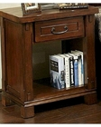 One-Drawer Nightstand Fergus County by Ayca AY-20-0660