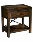 One Drawer Nightstand Harbor Springs by Hekman HE-941504RH