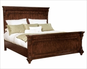 Panel Bed Charleston Place by Hekman HE-941712CP