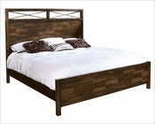 Panel Bed Harbor Springs by Hekman HE-941512RH