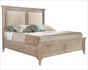 Panel Bed Sutton's Bay by Hekman HE-14166