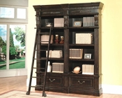 Parker House 2pc Museum Bookcases Palazzo PHGPAL-9030-2